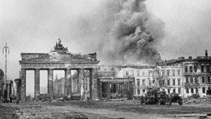 Берлінська операція
