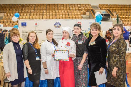 Живи і працюй в Україні 2019